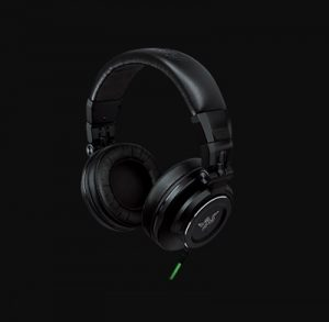 Razer Adaro DJ Driver, Setup, Manual & Software