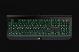 Razer BlackWidow Ultimate Stealth Driver, Setup, Manual & Software