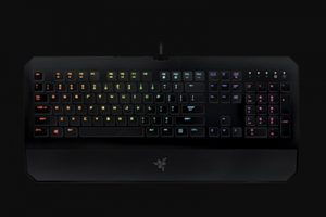 Razer DeathStalker Chroma Driver, Setup, Manual & Software