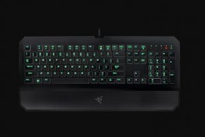 Razer DeathStalker Driver, Setup, Manual & Software