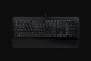 Razer DeathStalker Essential Driver, Setup, Manual & Software