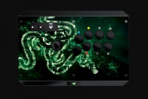 Razer Atrox For Xbox One Setup, Manual & Driver Support
