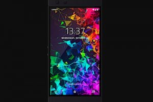 Razer Phone 2 Driver, Setup, Manual & Software