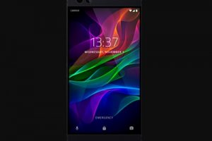 Razer Phone Driver, Setup, Manual & Software