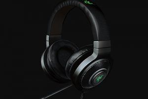 Razer Kraken 7.1 Chroma Driver, Setup, Manual & Software