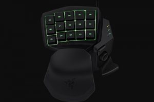 Razer Tartarus Driver, Setup, Manual & Software