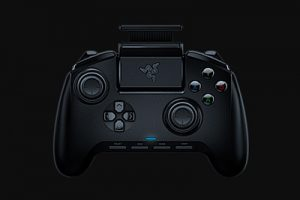 Razer Raiju Mobile Driver, Setup, Manual & Software