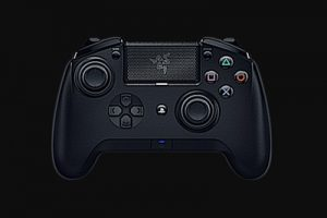 Razer Raiju Tournament Edition Driver, Setup, Manual & Software