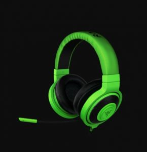 Razer Kraken Pro Software Download