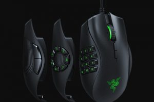 Razer Naga Trinity Driver, Setup, Manual & Software