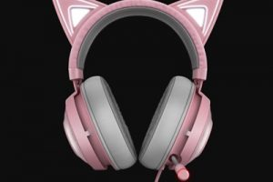 Razer Kraken Kitty Edition Software Download Windows & Mac