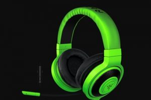 Razer Kraken Pro 2015 Software Download Windows & Mac