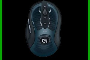 Logitech G400S Driver, Setup, Manual & Software Download