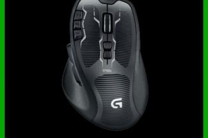 Logitech G700S Driver, Setup, Manual & Software Download