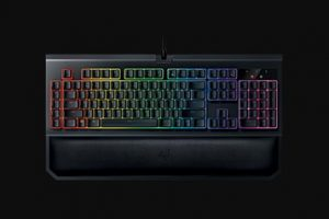 Razer BlackWidow Chroma V2 User Manual Guide