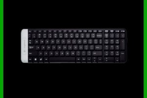 Logitech K230 Driver, Setup, Manual & Software Download