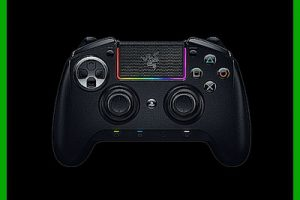 Razer Raiju Ultimate Firmware Updates