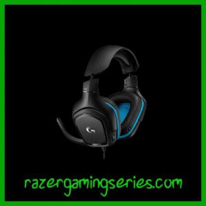 Logitech G432 Drivers Download Windows & Mac
