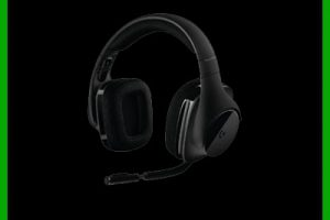 Logitech G533 Drivers Download Windows & Mac