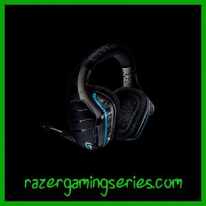 Logitech G933 Drivers Download Windows & Mac