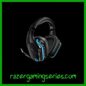 Logitech G935 Drivers Download Windows & Mac
