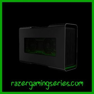 Razer Core Drivers & Manual Support Download