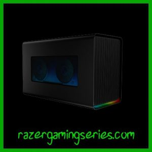Razer Core X Chroma Drivers & Manual Support Download