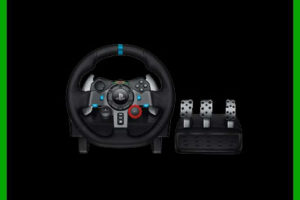 Logitech G29 Software Download Windows & Mac