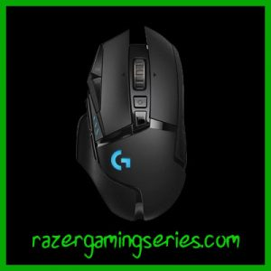 Logitech G502 HERO Software Download Windows & Mac