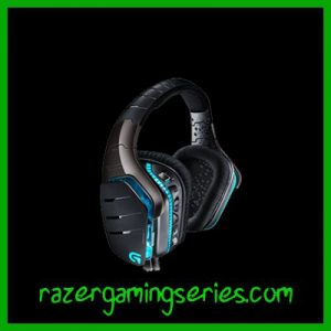 Logitech G633 Drivers Download Windows & Mac