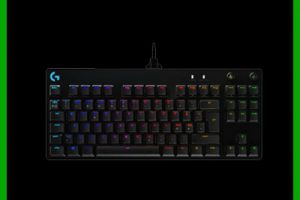 Logitech PRO X Keyboard Software Download Windows & Mac