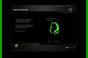 Razer Gaming Headset Software Download Windows & Mac