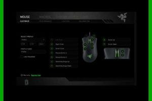 Razer Gaming Mouse Software Download Windows & Mac