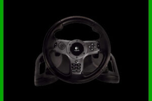 Logitech Driving Force Wireless Software Download Windows & Mac