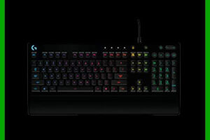 Logitech G213 Software Download Windows & Mac