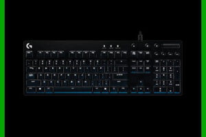Logitech G610 Software Download Windows & Mac