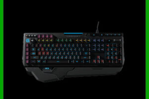 Logitech G910 Software Download Windows & Mac