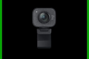 Logitech StreamCam Software Download Windows & Mac