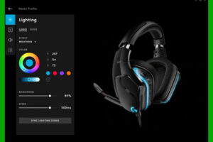 Logitech G HUB Headset Software Download Windows & Mac