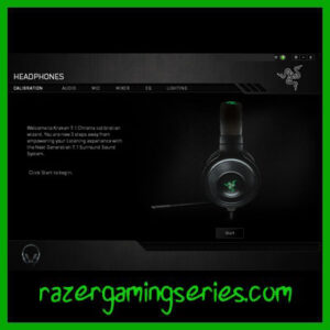 Razer Synapse 2.0 Headset Software Download Windows & Mac