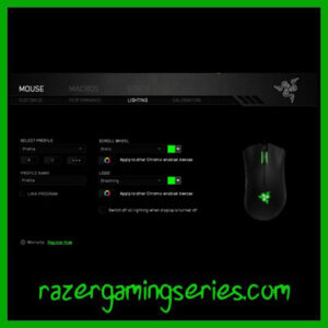 Razer Synapse 2.0 Mouse Software Download Windows & Mac
