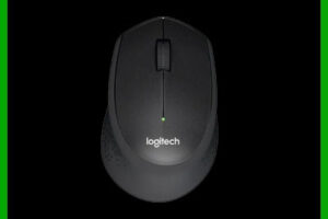 Logitech M320 Software Download Windows & Mac