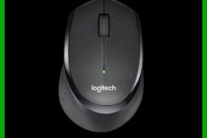 Logitech M330 Software Download Windows & Mac