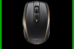 Logitech MX Anywhere 2 Software Download Windows & Mac