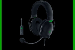 Razer BlackShark V2 X Software Download Windows & Mac