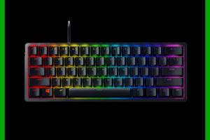 Razer Huntsman Mini Software Download Windows & Mac