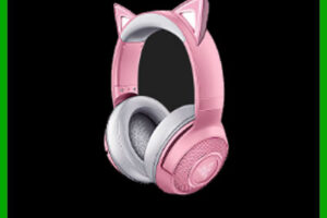 Razer Kraken BT Kitty Edition Software Download Windows & Mac