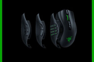 Razer Naga Pro Firmware Download Windows & Mac